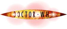 Doctor Who logo 2