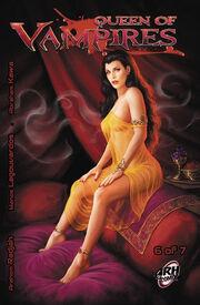 Queen of Vampires 6
