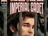 Star Wars: Han Solo: Imperial Cadet 2