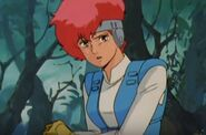 Dirty Pair 007