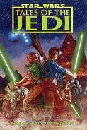Star Wars - Tales of the Jedi - Knights of the Old Republic