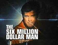Six Million Dollar Man (TV series)