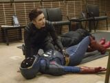 Supergirl: Ahimsa