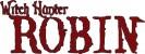 Witch Hunter Robin logo