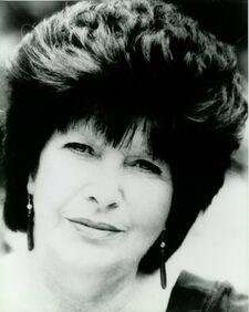 Patricia Kneale