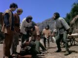 Planet of the Apes: The Good Seeds