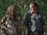 Walking Dead: Say Yes