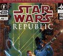 Star Wars: Republic Vol 1
