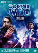 Doctor Who - Timelash