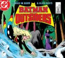 Batman and the Outsiders 25
