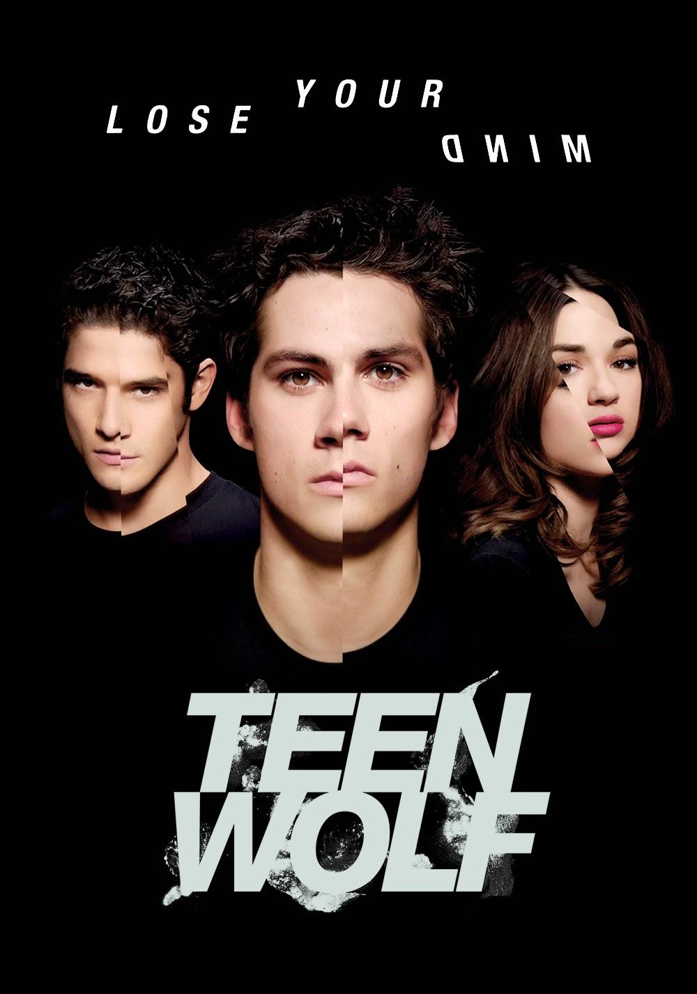 Image - Teen Wolf - Season 3 promo.jpg | Headhunter\'s Holosuite Wiki ...
