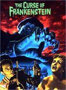 Curse of Frankenstein, The