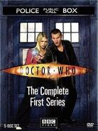 Doctor Who - The Complete First Series