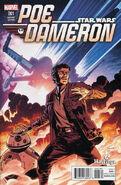 Star Wars - Poe Dameron 1B