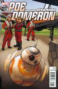 Star Wars - Poe Dameron 1D