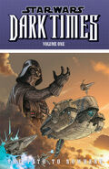 Star Wars - Dark Times (TPB) 01