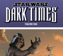 Star Wars: Dark Times Vol 1