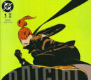 Batgirl: Year One Vol 1