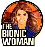 Bionic Woman logo 002