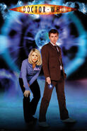 Doctor Who - Season Two promo