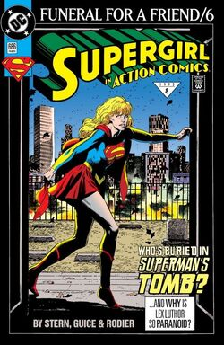 Action Comics 686