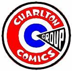 Charlton Comics logo