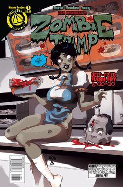 Zombie Tramp Vol 3 7