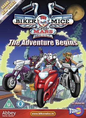 biker mice