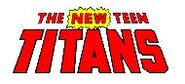 New Teen Titans logo