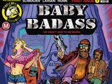 Baby Badass 1