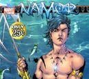 Namor Vol 2