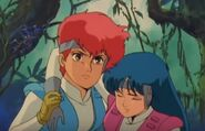 Dirty Pair 008