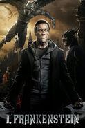 I, Frankenstein (2014) 001