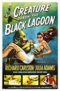 Creature from the Black Lagoon 001