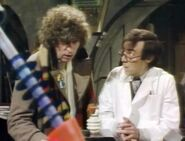 Doctor Who - City of Death (Part 2) 002