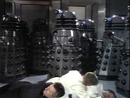Doctor Who - Genesis of the Daleks (Part 6) 005
