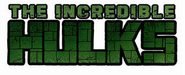 Incredible Hulks logo