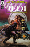 Star Wars - Tales of the Jedi 4