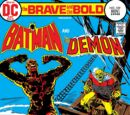 Brave and the Bold 109