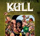 Chronicles of Kull Vol 1