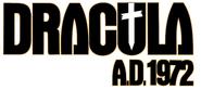 Dracula AD logo