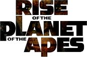 Rise of the Planet of the Apes logo