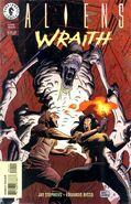 Aliens - Wraith Vol 1 1