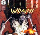 Aliens: Wraith 1