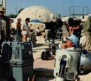 Star Wars/Production gallery