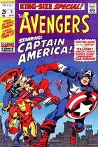 Avengers Annual 3
