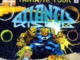 Fantastic Four: Atlantis Rising 2