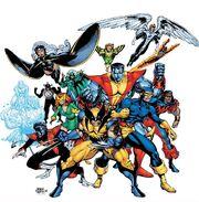 X-Men 001