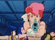 Dirty Pair 1x02 001