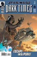 Star Wars - Dark Times Vol 1 2